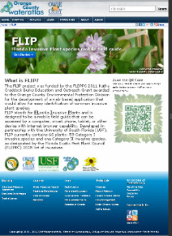 FLIP Invasive Plant Guide