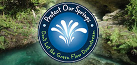Protect Our Springs